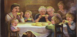 Escritos e Rabiscos da Scheila: Está Faltando Sorrisos Reais...
