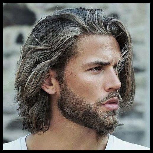 Surfer Hair Fur Manner Cool Beach Manner Frisuren Mannstil Frisuren Lange Haare Manner Haarschnitt Manner Coole Frisuren