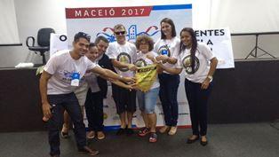 2017/08/03 a 05 - VII Erefau - Maceió