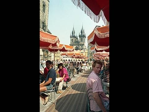 Czechoslovakia in 1988