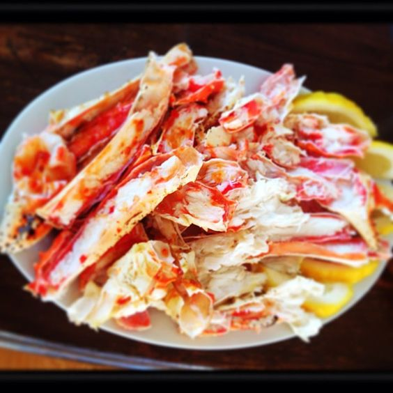Seafood And Norway On Pinterest