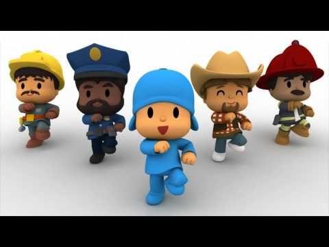 Pocoyo El perdón - YouTube