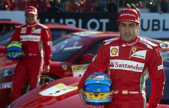 """Formula Uno Alonso Vettel, Red Bull: """"Seb guida, Alonso fa commenti divertenti"""""""