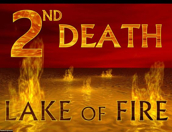 second-death-lake-of-fire-revelation-chapter-2-and-20
