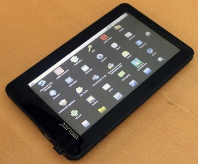 Datawind's Ubislate 7+ is available for all | digitalstorify