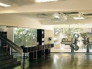 Stepan Norair Chahinian: Museu da Imagem e do Som, São Paulo - ARCOWEB