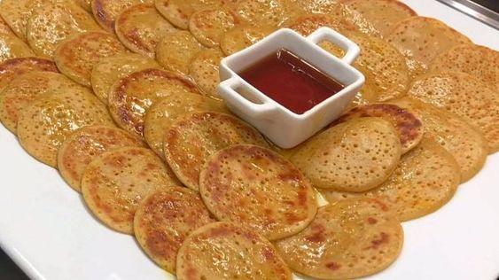 طريقة عمل مصابيب بالعسل لرمضان طريقة Recipe Cooking Recipes Food Cooking