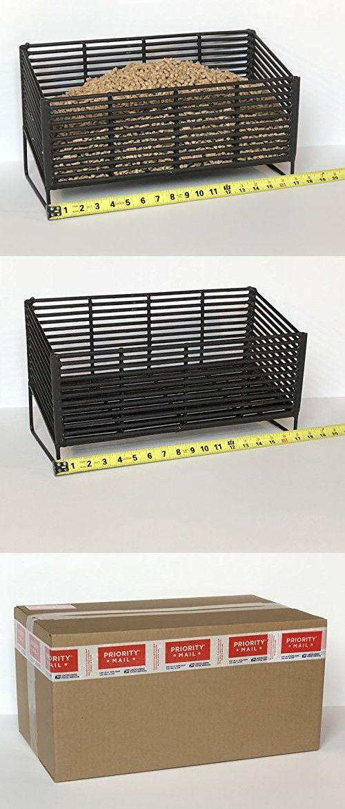 Wood Pellet Baskets For Fireplaces - Fireplace Design Ideas