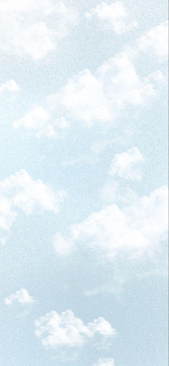 Blue Sky Iphone 11 Pro Max Digital Wallpaper Blue Sky Wallpaper Clouds Wallpaper Iphone Blue Butterfly Wallpaper Baby blue wallpaper iphone 11