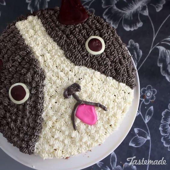 Jilly  Cake Batter