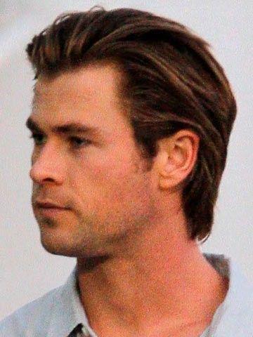 male celebs hair styles