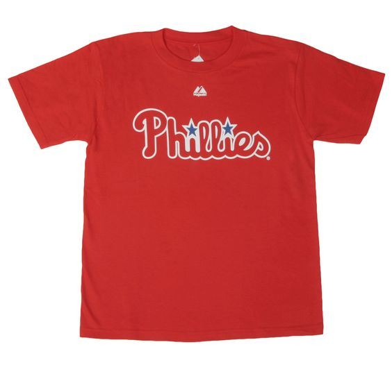 Kid's Philadelphia Phillies!