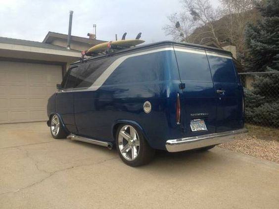 Craigslist Houston Tx Gmc Parts For Pinterest: Chevy, Chevy Vans And Wheels On Pinterest