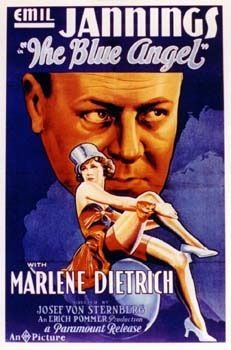 Marlene the movie that brought Marlene to America, and away from Hitler,she met him and loathed him.