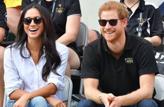 Harry y Meghan están comprometidos y sabemos cuándo será la boda!
