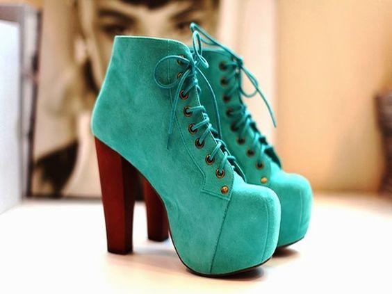 2015 yüksek topuklu ayakkabılar