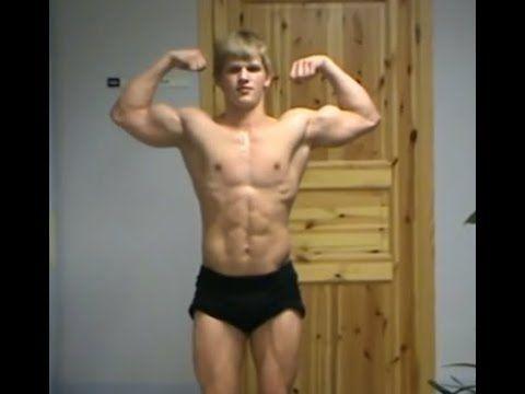 Pin By Matthew Melchiorre On Wyh Old Bodybuilder Bodybuilding 15 Years