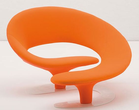 New Multifaceted Chair From Architect Giorgio Gurioli