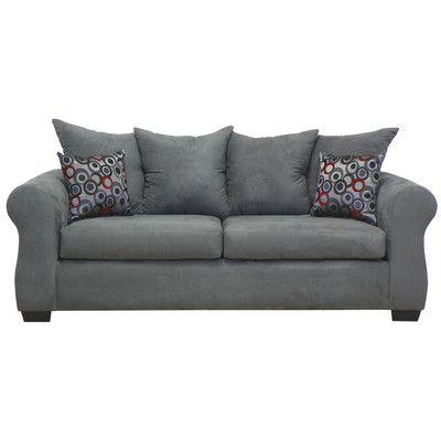 Piedmont Furniture Madison Sofa & Reviews | Wayfair