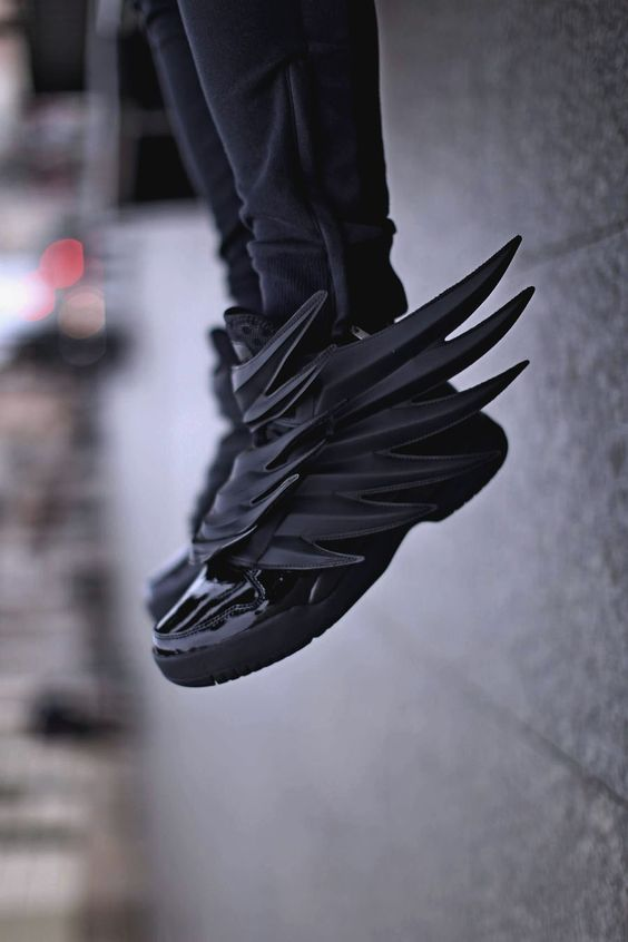 Adidas Js Wings 3.0 Ebay