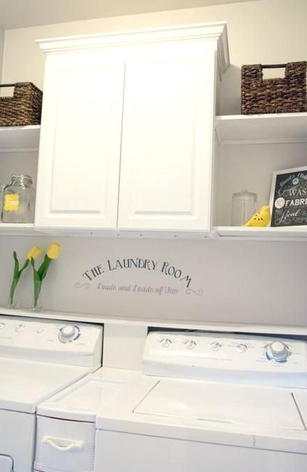 Explore Momos Board Laundry Room Ideas On Pinterest See More Ideas Small Laundry Room Id In 2020 Closet Laundry Room Makeover Small Laundry Rooms Rustic Laundry Rooms