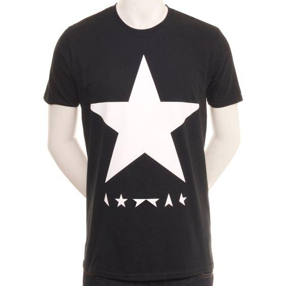 Blackstar T-Shirt (Men's)