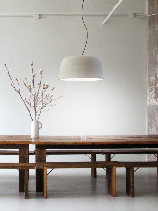 Djembé in 2020 | Lampen wohnzimmer, Leuchte esstisch und ...