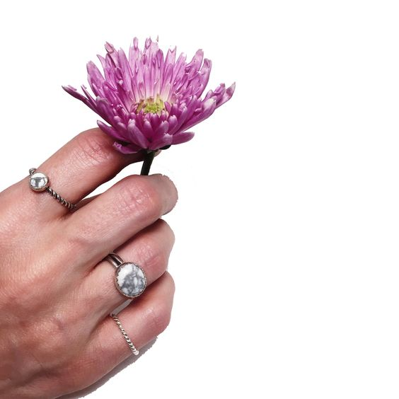 Dreamer Ring by MoonAge