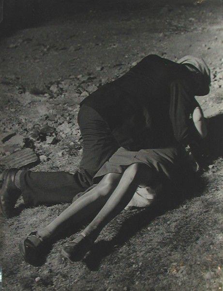Brassai - Untitled, 1932