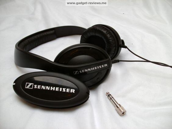 Senniheiser HD202s