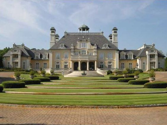Mansions Birmingham And In America On Pinterest