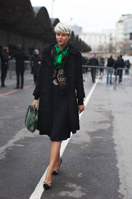 okay, so maybe i'm a bit obsessed with pleats right now