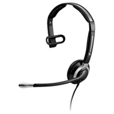 On The Ear Headset With Mic