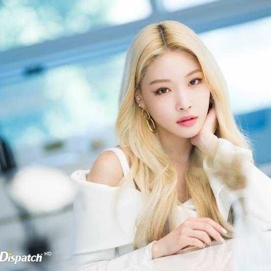 Chungha Flourishing Promotion Photoshoot By Naver X Dispatch Kpop Girl Groups Kpop Girls Photoshoot