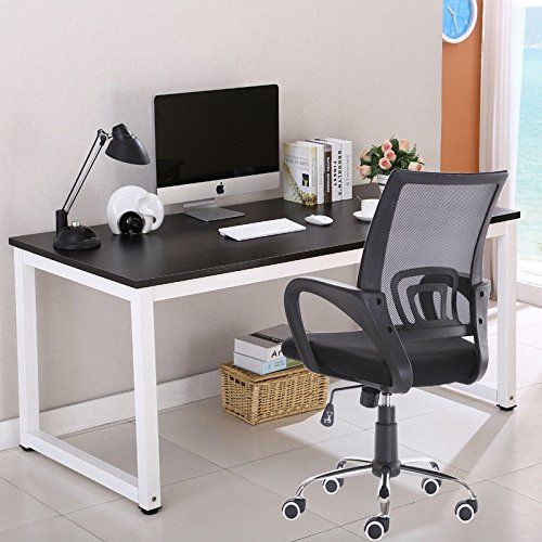 Generic Computer Workstation Furniture R Home Offi Laptop Table Op Computer Desk And R Chair Computer Chair De Home Office Computer Desk Furniture Laptop Table