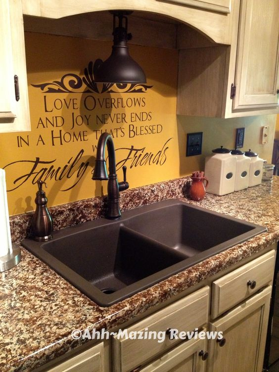 Giani Countertop Paint At Lowes : Giani Granite ~ A simple way to transform your countertops! {Review ...
