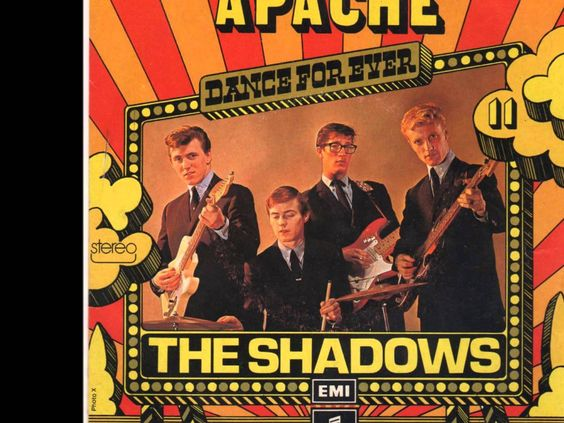 The Shadows performed by the Apaches (1999) - http://cpasbien.pl/the-shadows-performed-by-the-apaches-1999/