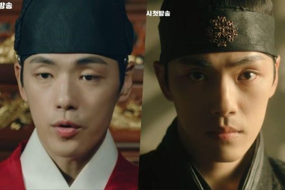 """Watch: Kim Jung Hyun Turns Into Two-Faced King With Mysterious Secret In """"Mr. Queen"""""""
