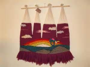 tapices de alto lizo -