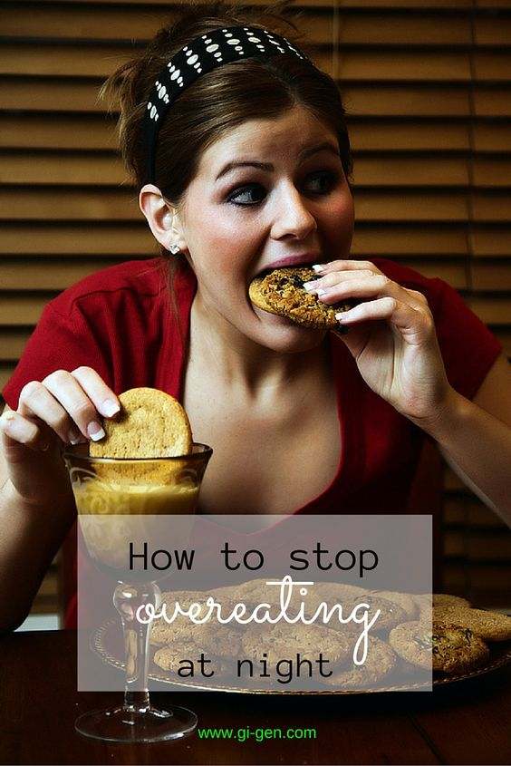 Tips for how to stop overeating at night, comfort eating, binge eating, stress eating - all these things need to be conquered for your weight loss and wellbeing.