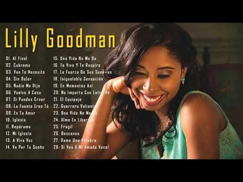 Lilly Goodman Sus Mejores Exitos Lilly Goodman Grandes Exitos Album Completo Youtub Musica Cristiana Para Escuchar Música Cristiana Gratis Musica Cristiana