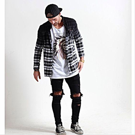 Loik, Grunge Tenues Hommes, Tenues Pour Hommes, Jean Et Converse, Style Masculin, Costumes Du Sport, Achat, Fashion Garçons, Porter
