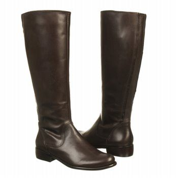 Corso Como Rena Boots (Coffee Leather) - Women's Boots - 6.5 M