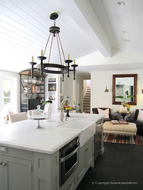 My Favorite Room....Classic Casual Home