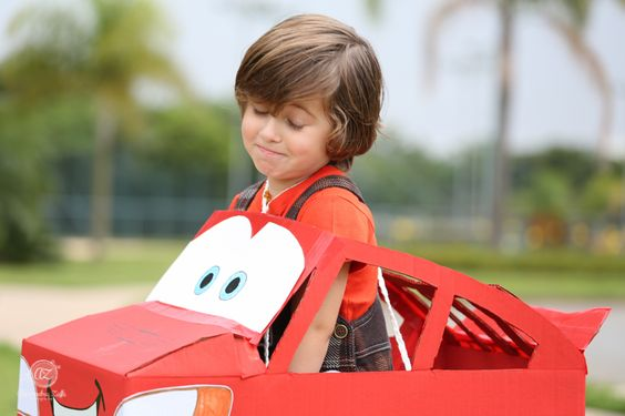 Pré-niver_Disney Cars