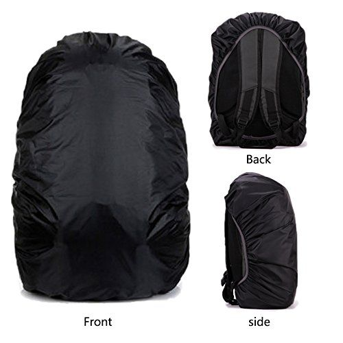 30L-40L Waterproof Backpack Rain Cover Bag Camping Hiking Outdoor Rucksack