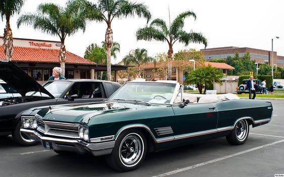 1966 buick wildcat convertible buick wildcat for Classic american convertibles