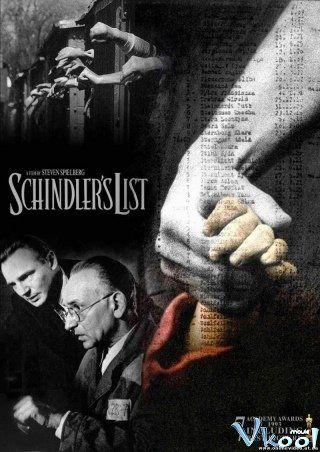 Bản Danh Sách Của Schindler - HD