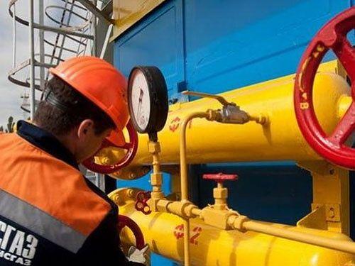 За 4,5 роки Україна може повністю відмовитися від імпорту газу – Насалик. «Міністерство розробило дуже цікаві програми, ми отримали хороші сигнали від інвесторів - це й завершення 3-го і 4-го блоків Хмельницької АЕС»,— зазначив він. #time_ua #новини #Україна #Київ #новости #Украина #Киев #news #Kiev #Ukraine  #EU #Економіка