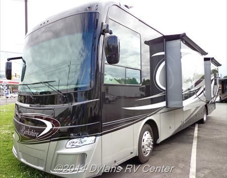 Elegant Explore Luxury Motorhomes Pusher And More Forests Rivers